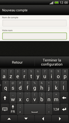 HTC One S - E-mails - Ajouter ou modifier un compte e-mail - Étape 16