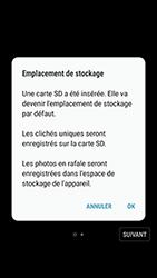 Samsung Galaxy J3 (2017) - Photos, vidéos, musique - Créer une vidéo - Étape 4