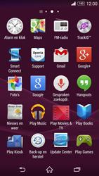 Sony D6603 Xperia Z3 - E-mail - e-mail instellen (gmail) - Stap 3