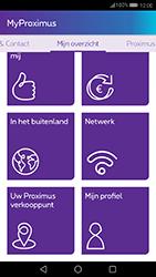 Huawei P8 Lite 2017 - Applicaties - MyProximus - Stap 14