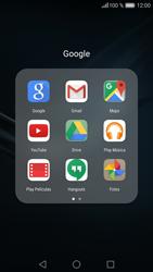Huawei P9 Lite - E-mail - Configurar Gmail - Paso 3