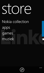 Nokia Lumia 720 - Applicaties - Account aanmaken - Stap 4