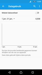 Sony Xperia M5 - Internet - Uitzetten - Stap 8
