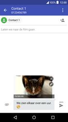 Alcatel OT-6039Y Idol 3 (4.7) - MMS - Afbeeldingen verzenden - Stap 17
