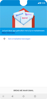 Wiko View 2 - E-mail - e-mail instellen (outlook) - Stap 5