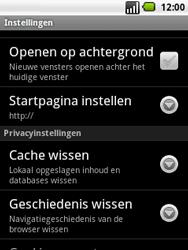 LG P350 Optimus Me - Internet - handmatig instellen - Stap 13