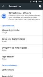 HTC 10 - Android Nougat - Internet - Configuration manuelle - Étape 24