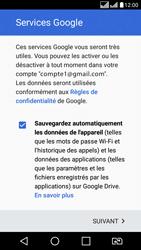 LG LG K8 - E-mails - Ajouter ou modifier votre compte Gmail - Étape 15