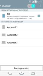 LG G3 4G (LG-D855) - Bluetooth - Aanzetten - Stap 7
