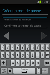 Samsung S6810P Galaxy Fame - Applications - Télécharger des applications - Étape 12
