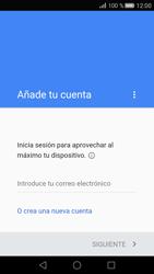 Huawei P8 - Aplicaciones - Tienda de aplicaciones - Paso 3