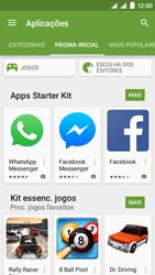 NOS SLIM - Aplicações - Como pesquisar e instalar aplicações -  5