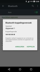 Acer Liquid Z530 - Bluetooth - koppelen met ander apparaat - Stap 9