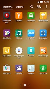 Asus Zenfone Go - Aplicativos - Como baixar aplicativos - Etapa 3