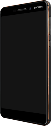 Nokia 6 (2018) - MMS - handmatig instellen - Stap 18