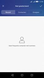 Huawei Y6 - MMS - Afbeeldingen verzenden - Stap 4