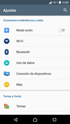 Sony Xperia E5 (F3313) - Internet - Activar o desactivar la conexión de datos - Paso 4