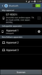 Samsung Galaxy S3 Neo (I9301i) - Bluetooth - Koppelen met ander apparaat - Stap 8