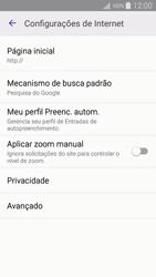Samsung Galaxy A5 - Internet (APN) - Como configurar a internet do seu aparelho (APN Nextel) - Etapa 23