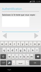Sony Xpéria T3 - Premiers pas - Créer un compte - Étape 23