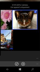 Microsoft Lumia 650 - E-mail - envoyer un e-mail - Étape 13