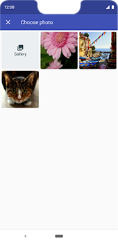 Google Pixel 3XL - MMS - Sending a picture message - Step 11