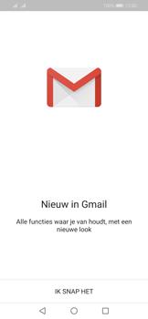 Huawei P Smart (2019) - E-mail - e-mail instellen (gmail) - Stap 4