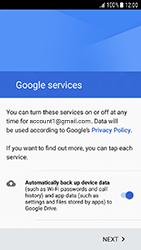 Samsung Galaxy J3 (2017) - E-mail - Manual configuration (gmail) - Step 14