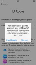 Apple iPhone 6 iOS 9 - Primeiros passos - Como ligar o telemóvel pela primeira vez -  21