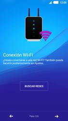 Sony Xperia M4 Aqua - Primeros pasos - Activar el equipo - Paso 6