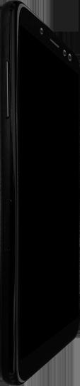 Samsung Galaxy A8 - Premiers pas - Découvrir les touches principales - Étape 3