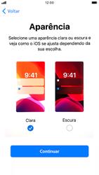 Apple iPhone 7 - iOS 13 - Primeiros passos - Como ativar seu aparelho - Etapa 30