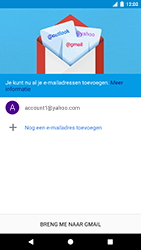 Google Pixel - E-mail - handmatig instellen (yahoo) - Stap 13