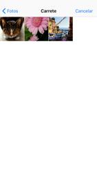 Apple iPhone 6 - iOS 11 - Mensajería - Escribir y enviar un mensaje multimedia - Paso 13