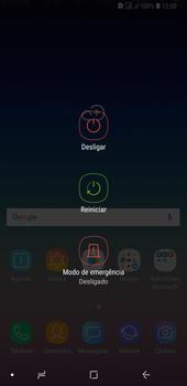 Samsung Galaxy A6 Plus DualSim - MMS - Como configurar MMS -  18