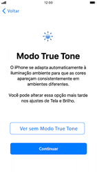 Apple iPhone 7 - iOS 13 - Primeiros passos - Como ativar seu aparelho - Etapa 29