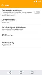 LG LG G5 - SMS - Handmatig instellen - Stap 7