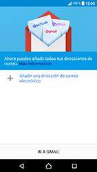 Sony Xperia XA1 - E-mail - Configurar Gmail - Paso 6