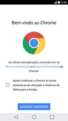 LG G5 - Internet no telemóvel - Como configurar ligação à internet -  19