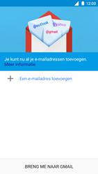 Nokia 3 - E-mail - Handmatig instellen - Stap 5