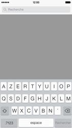 Apple iPhone 5c - Applications - Télécharger une application - Étape 12