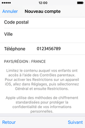 Apple iPhone 4 S iOS 9 - Applications - Télécharger des applications - Étape 25