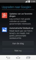 LG F60 4G (LG-D390n) - Applicaties - Account aanmaken - Stap 22