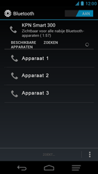 KPN Smart 300 - Bluetooth - Aanzetten - Stap 6