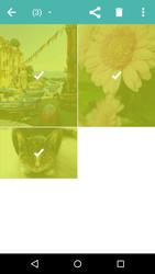 Motorola Moto E (1st Gen) (Lollipop) - Photos, vidéos, musique - Envoyer une photo via Bluetooth - Étape 8