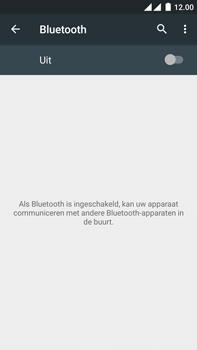 OnePlus 2 - WiFi en Bluetooth - Bluetooth koppelen - Stap 5
