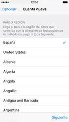 Apple iPhone SE - Aplicaciones - Tienda de aplicaciones - Paso 9
