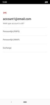 Nokia 8-1-dual-sim-ta-1119 - E-mail - Account instellen (POP3 met SMTP-verificatie) - Stap 10