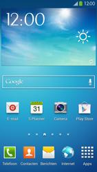 Samsung I9515 Galaxy S IV VE LTE - MMS - automatisch instellen - Stap 3