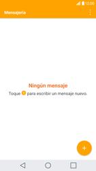 LG G5 - Mensajería - Escribir y enviar un mensaje multimedia - Paso 3